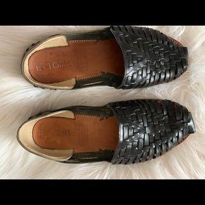 Toms Huarache Sandals